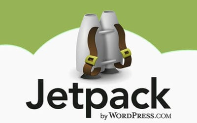 Boosting your site with Jetpack